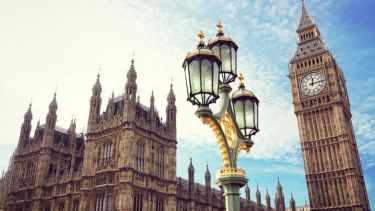Houses of Parliament, Westminster, government