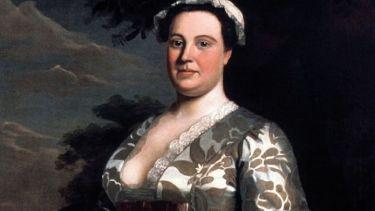 Portrait of Anne Shippen Willing