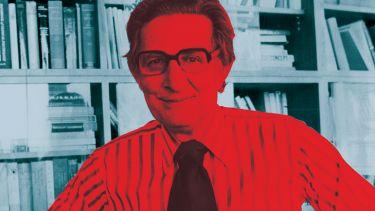 Professor Hans Jürgen Eysenck