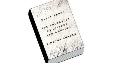 Review: Black Earth, by Timothy Snyder