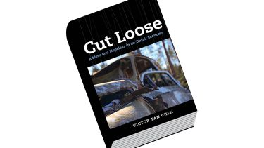 Review: Cut Loose, by Victor Tan Chen