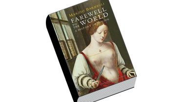 Review: Farewell to the World, by Marzio Barbagli