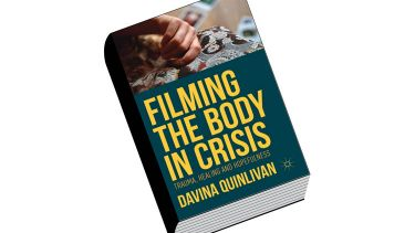 Review: Filming the Body in Crisis, by Davina Quinlivan