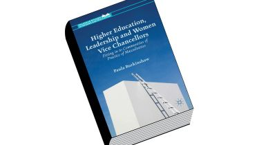 Review: Higher Education, Leadership and Women Vice Chancellors, by Paula Burkinshaw