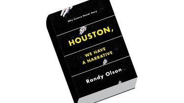 Review: Houston, We Have a Narrative, by Randy Olson