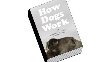 Review: How Dogs Work, by Ray Coppinger and Mark Feinstein