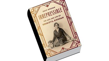 Review: Irrepressible, by Emily Bingham