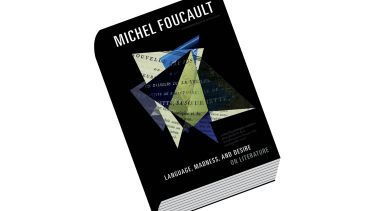 Review: Language, Madness, and Desire, by Michel Foucault