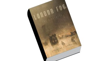 Review: London Fog: The Biography, by Christine Corton