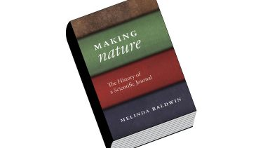 Review: Making Nature, by Melinda Baldwin