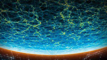 Review: Mapping the Heavens, by Priyamvada Natarajan