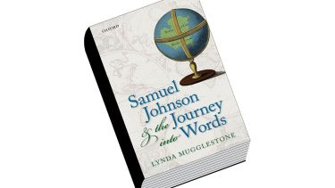 Review: Samuel Johnson and the Journey into Words, by Lynda Mugglestone