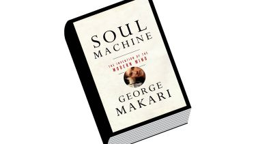 Review: Soul Machine, by George Makari