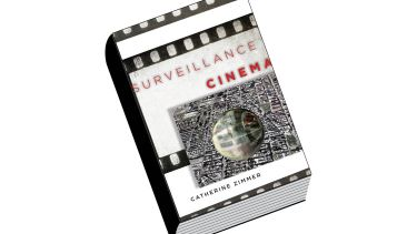 Review: Surveillance Cinema, by Catherine Zimmer