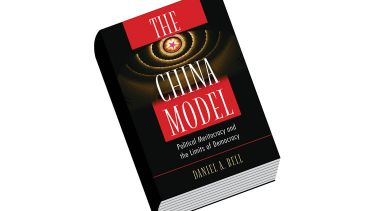 Review: The China Model, by Daniel Bell