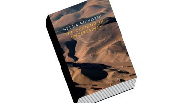 Review: The Cunning of Uncertainty, by Helga Nowotny
