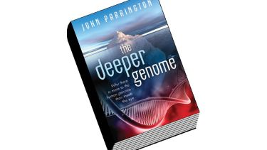 Review: The Deeper Genome, by John Parrington