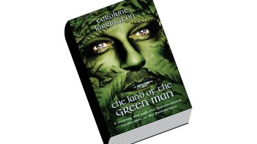 Review: The Land of the Green Man, by Carolyne Larrington