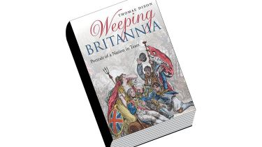 Review: Weeping Britannia, by Thomas Dixon