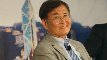 Steve Kang, Korea Advanced Institute of Science and Technology (KAIST)