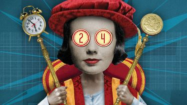 Times Higher Education digital edition (11 June 2015)
