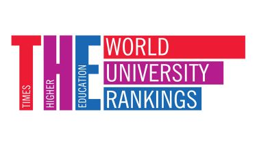 World University Rankings 2015-2016 logo