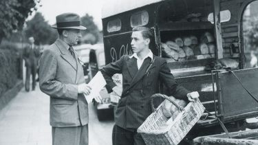 daily bread delivery