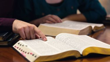 Theology study