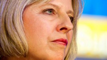 Theresa May, Prime Minister of the United Kingdom