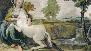 Unicorn, myth