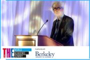 Nicholas Dirks at the THE World Academic Summit