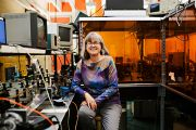 Professor Donna Strickland