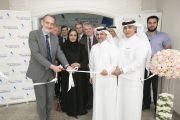 University of Aberdeen Qatar campus opening