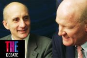 Adonis and Willetts depate