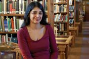 Amina Memon, Royal Holloway, University of London, Leadership Academy for Asian Women