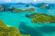 An archipelago