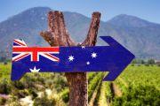 Australia direction