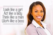 Bic advert, Think Like a Man, sexism