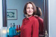Catherine Dousteyssier-Khoze, Durham University