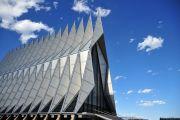 Air Force Academy Chapel, Colorado Springs