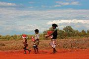 Children in Australia