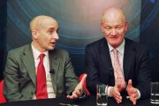 Adonis and Willetts debate