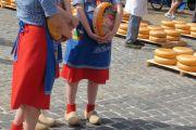 Dutch cheese market