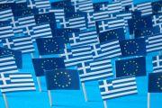 greece, greek flag, european union