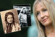 Harriet Beecher Stowe, Martha Gellhorn and JK Rowling