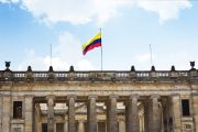 House of Representatives, Bogotá, Colombia