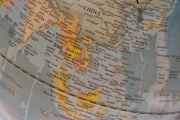 East Asia, Japan, China, Singapore, Malaysia