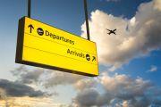 Arrivals, departures, Brexit, immigration