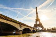 Student life in Paris