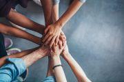 teamwork, group, together, solidarity